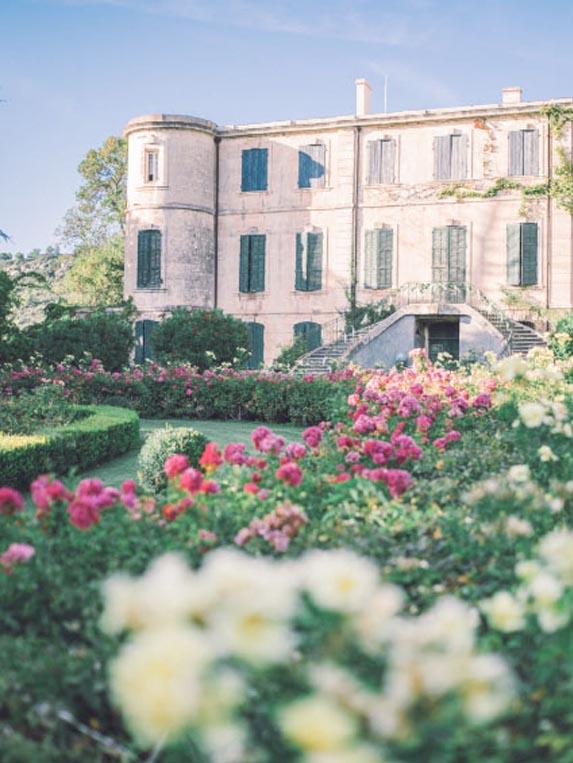 provence venue